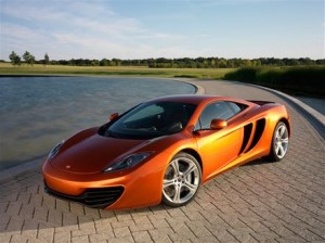 luxury sports car rentals