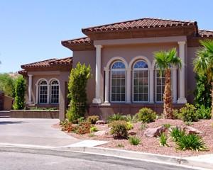 Las Vegas rental home
